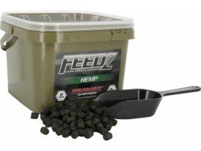 FEEDZ HEMP 8MM 2KG 2