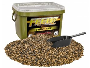10352 feedz fishy mix pellety 4 5 kg