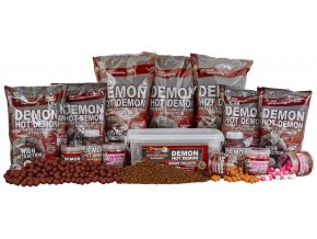 PC DEMON HOT DEMON HARD BAITS - 200G (VARIANT 24 mm)