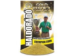vyr 3659Haldor dĘ Gold Feeder Champion Corn kĒzepes