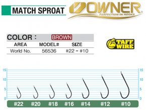 owner match sproat original