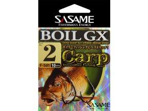 Sasame Boil GX (Veľkosť 1)