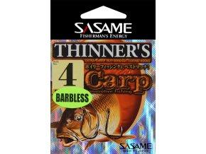 Sasame Boil Thinners (Veľkosť 2)