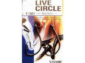 Sasame Live circle (Veľkosť 4/0)