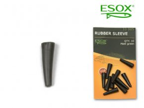 esox rubber sleeve 10 ks original