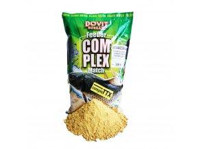Kŕmna zmes - Complex (VARIANT CompleTTX patentka)