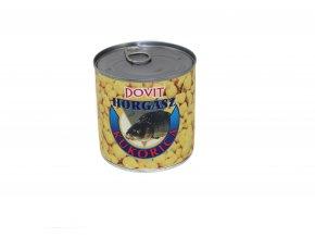 Konzervová kukorica rybárska - ľahko otváratelná (plechovka)