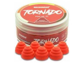 Haldorado Tornado Pop-Up XL 15 mm (príchuť sladká jahoda)