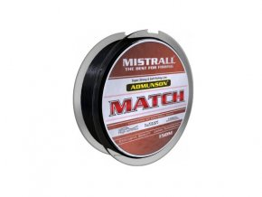 Mistrall match 150m 600x450w