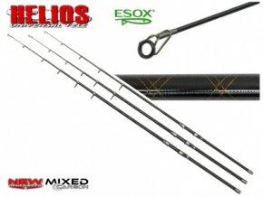 Esox Helios (280, 330, 360 cm) (dlžka, záťaž v gr 3.60M 60-140GR)