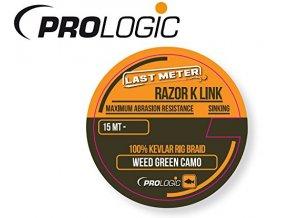 2233 1 prologic razor k link 15 m 20 lbs