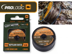 PROLOGIC REPTILIAN COATED (Sila 25 lb)
