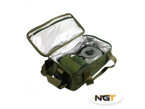 2374 1 ngt tackle ngt insulated brew kit bag