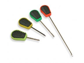 2440 1 ngt tackle 4pc soft grip bating tool set in sleeve