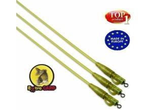 2479 1 extra carp extra carp safety bolt rig with camo tubing