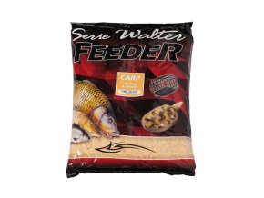 SERIE WALTER FEEDER - 2 KG (príchuť CARP)
