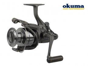 Navijak Okuma Longbow XT (ROZMER 6000)
