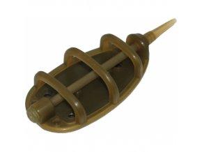 Method feedrové krmítko - Carp zoom (Váha 60 gr)