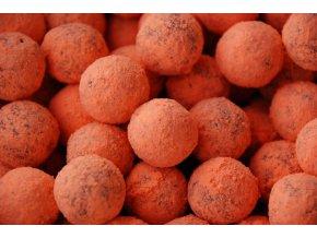 LK Baits Fish Activ 1kg/20mm (príchuť World Record Carp Corn)