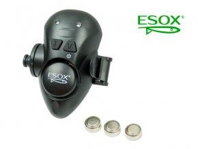 3556 1 signalizator esox magic box new