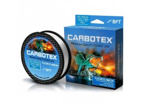 CARBOTEX Fluorocarbon 100% 23m (dlžka 23 m, priemer 0,55 mm)