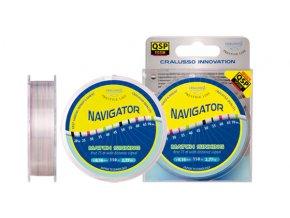 CRALUSSO NAVIGATOR MATCH/FEEDER SINKING QSP (dlžka 150 m, priemer 0,20 mm)