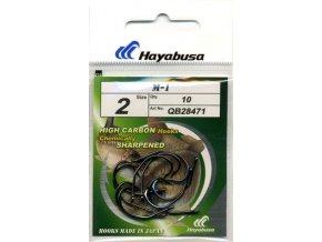 Hayabusa Hooks Model M1 (Veľkosť 6)