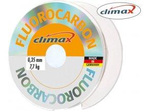 CLIMAX - Fluorocarbon Soft & Strong (dlžka 50 m, priemer 0,60 mm)