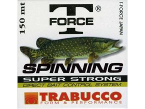 t force spinning