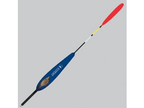 Rybársky balzový plavák (priebežný) EXPERT (dlžka v cm 26, gramm 8)