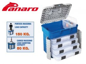 plastica panaro 501 box seat default