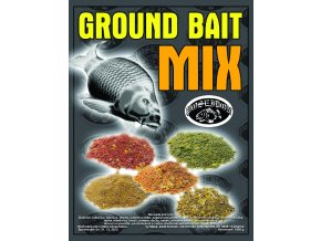 Ground Bait Mix