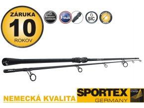5227 kaprarske pruty sportex catapult stalker dvojdielny