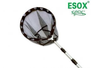 esox podberakova hlava feeder match cierna default
