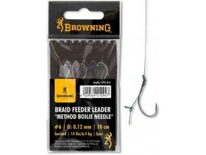 5287 feeder nadvazec snura method boilies ihla