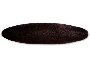 Sumcový podvodný EVA plavák BLACK CAT čierny (dlžka v cm 12, gramm 30)