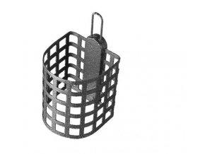 zfish krmitko square feeder small