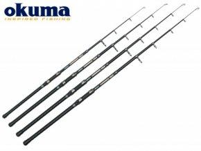 okuma carbonite tele rod 2018 default