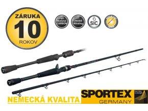 SPORTEX NOVA TWITCH HEAVY (dlžka 220 cm/140 gr)