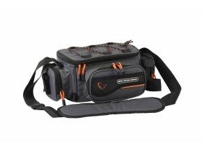 54775 System Box Bag S 3Boxes & PP Bags 15x36x23cm
