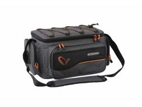 Savage Gear System Box Bag 4Boxes (Veľkosť L - (24x47x30xcm))