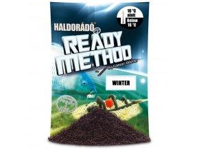 Haldorádó Ready Method (príchuť FUSION)