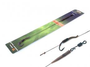 PB Products Combi rig soft coated (Veľkosť 8)