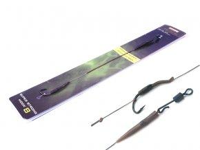 PB Products Combi rig stiff coated (Veľkosť 8)