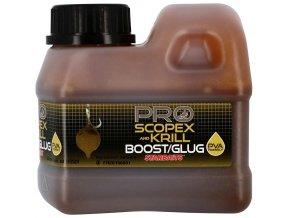 BOOSTER PROBIOTIC - 500ML (príchuť SCOPEX KRILL)