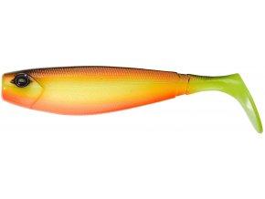 Gunki Gumová Nástraha G Bump -14 cm (Farba U.V GREEN PERCH)