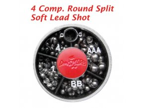 vyr 1119Dinsmores Soft Lead Shots 4 Comp Round 500x500