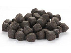 Halibut pelety kŕmne Black-2 kg (priemer 4.5)