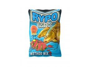 Method mix (Hmotnosť 1 kg, príchuť Jahoda)