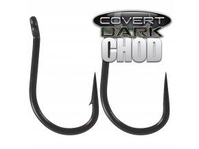 Covert Dark Chod (Veľkosť 8)